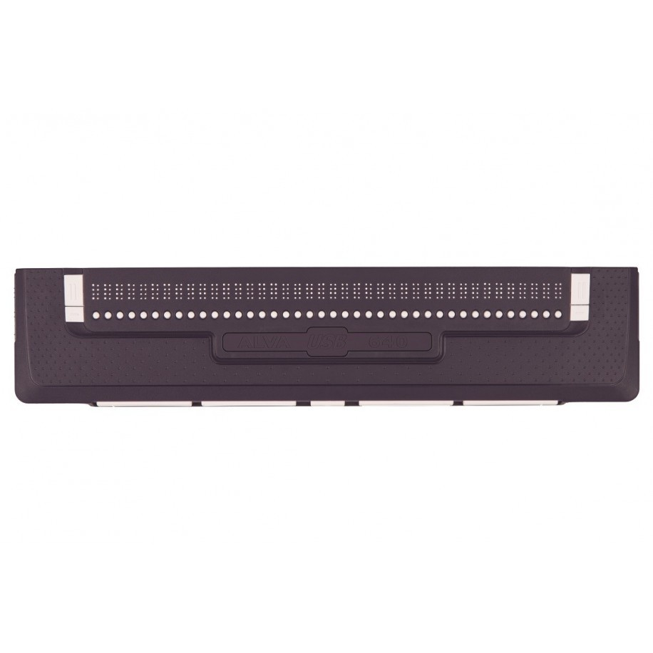 Display braille Alva Usb 640 Comfort