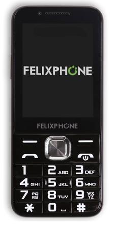 Felixphone, ovvero un nuovo telefono Alto2