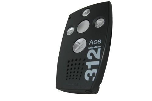 Registratore digitale Milestone 312 Ace