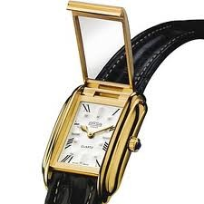 Orologio tattile dorato Charleston