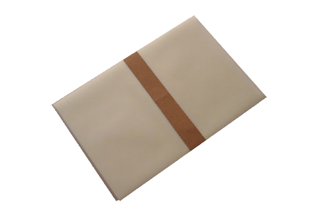 Pacco di fogli extra per piano in gomma (23x34cm)