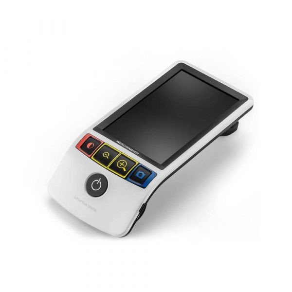 "Videoingranditore portatile Smartlux Digital 5"" Eschenbach"