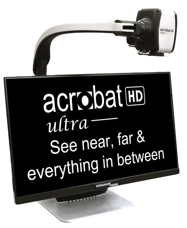 """Videoingranditore da tavolo Acrobat HD ultra 20"""""""