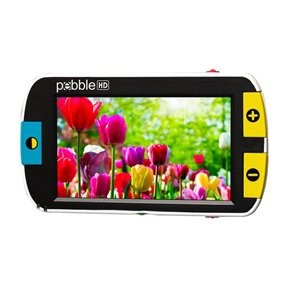 "Videoingranditore portatile Pebble 4,3"" Hd"
