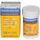 Strisce reattive per Sensolite Nova Plus - Confezione da 50 strisce