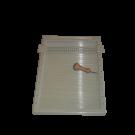 Tavoletta braille formato medio in plastica