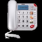 Telefono parlante Brondi SuperBravo Plus