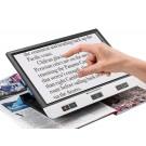 "Videoingranditore portatile Visolux Digital XL FHD 12"""